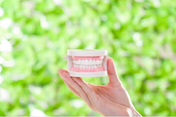 入れ歯治療